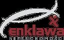 Enklawa Nieruchomości Logo